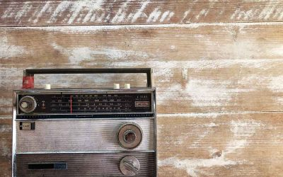 What is radio plugging?